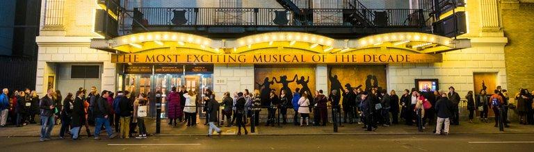 Rodgers Theatre Hamilton