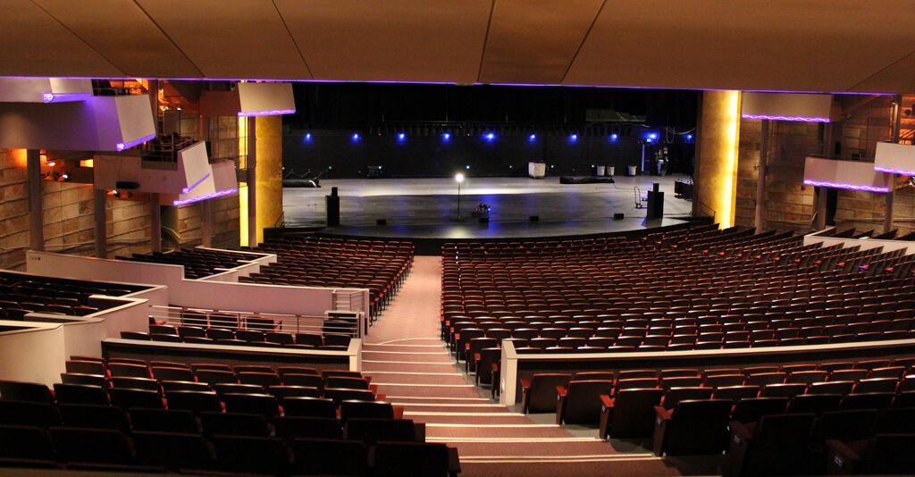 Hamilton Denver Center