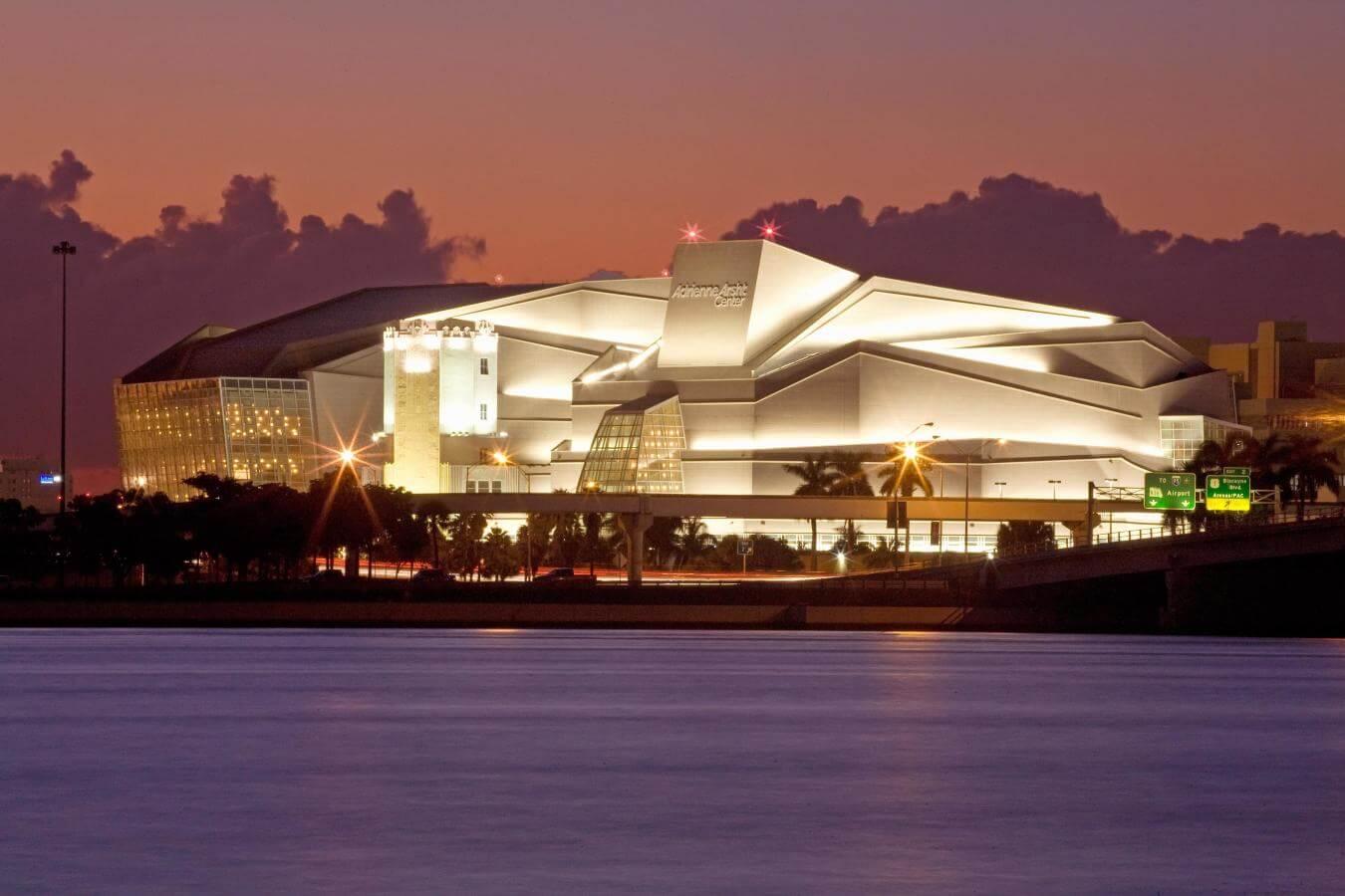 Hamilton in Miami