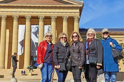 Private tour of historic Philadelphia: Where the USA began / from $250.00 per group